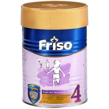 FRISO Бебешко адаптирано мляко 4 400 гр.